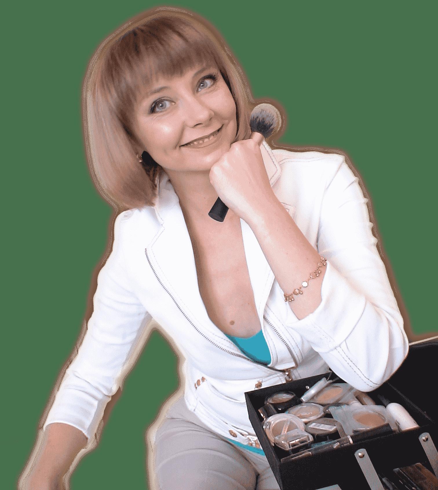TamireStudio Профессиональный Свадебный Стилист, Парикмахер-Визажист